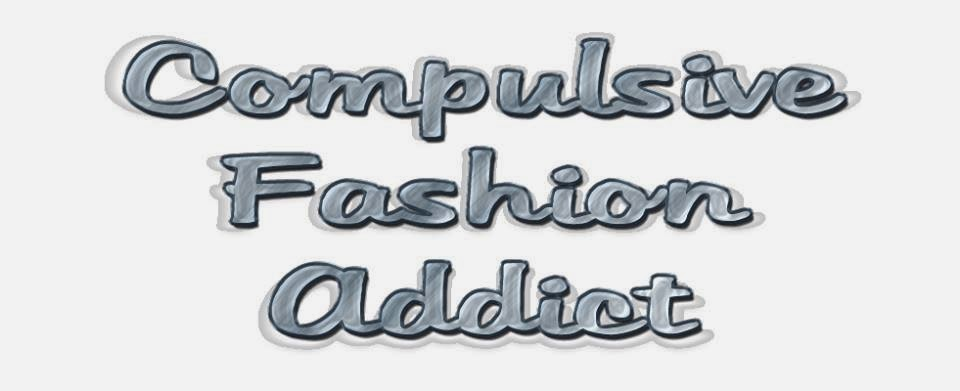 Compulsive Fashion Addict
