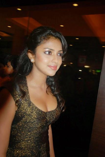 Hot Actress Amala Paul