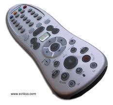 KENAPA LELAKI TAK BOLEH BEREBUT REMOTE TV DENGAN PEREMPUAN?