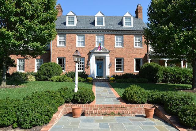 Lucy Williams Interior Design Blog Beautiful Homes Of Richmond Virginia
