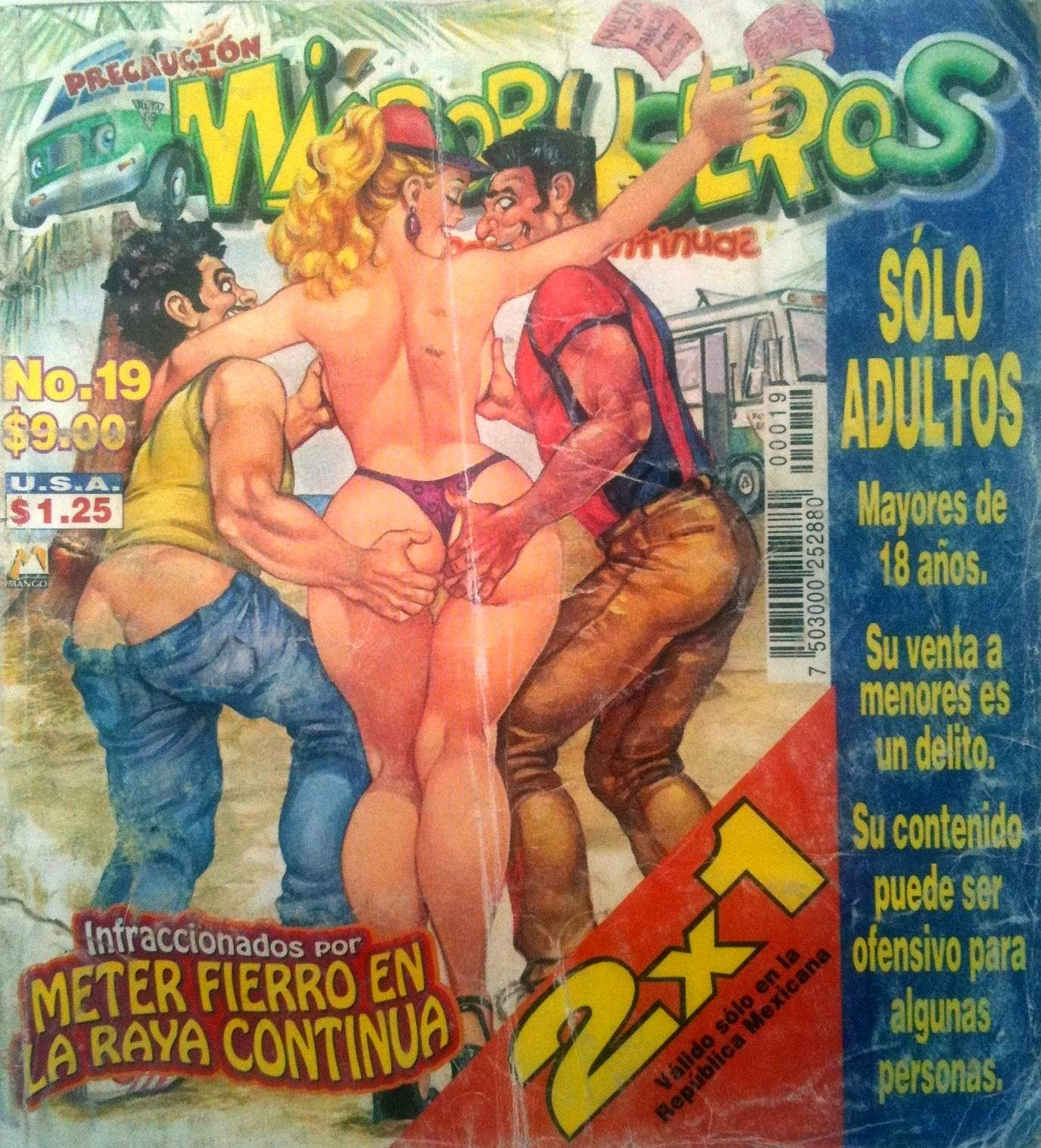 descargar porno en español