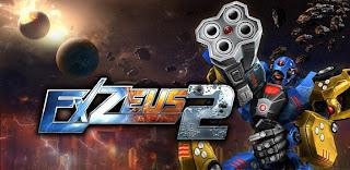 ExZeus 2 v1.6 Apk Game Free