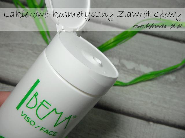 Bema naturalny tonik witaminowy kosmetyki naturalne Ekozuzu
