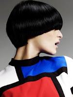 2013 Kısa Küt Saç Modelleri