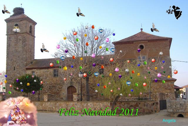 FELICES FIESTAS FelizNavidad2011