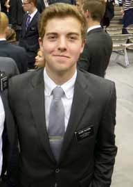 Elder Kyle Waters
