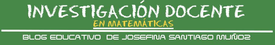 Investigación Docente en Matematicas