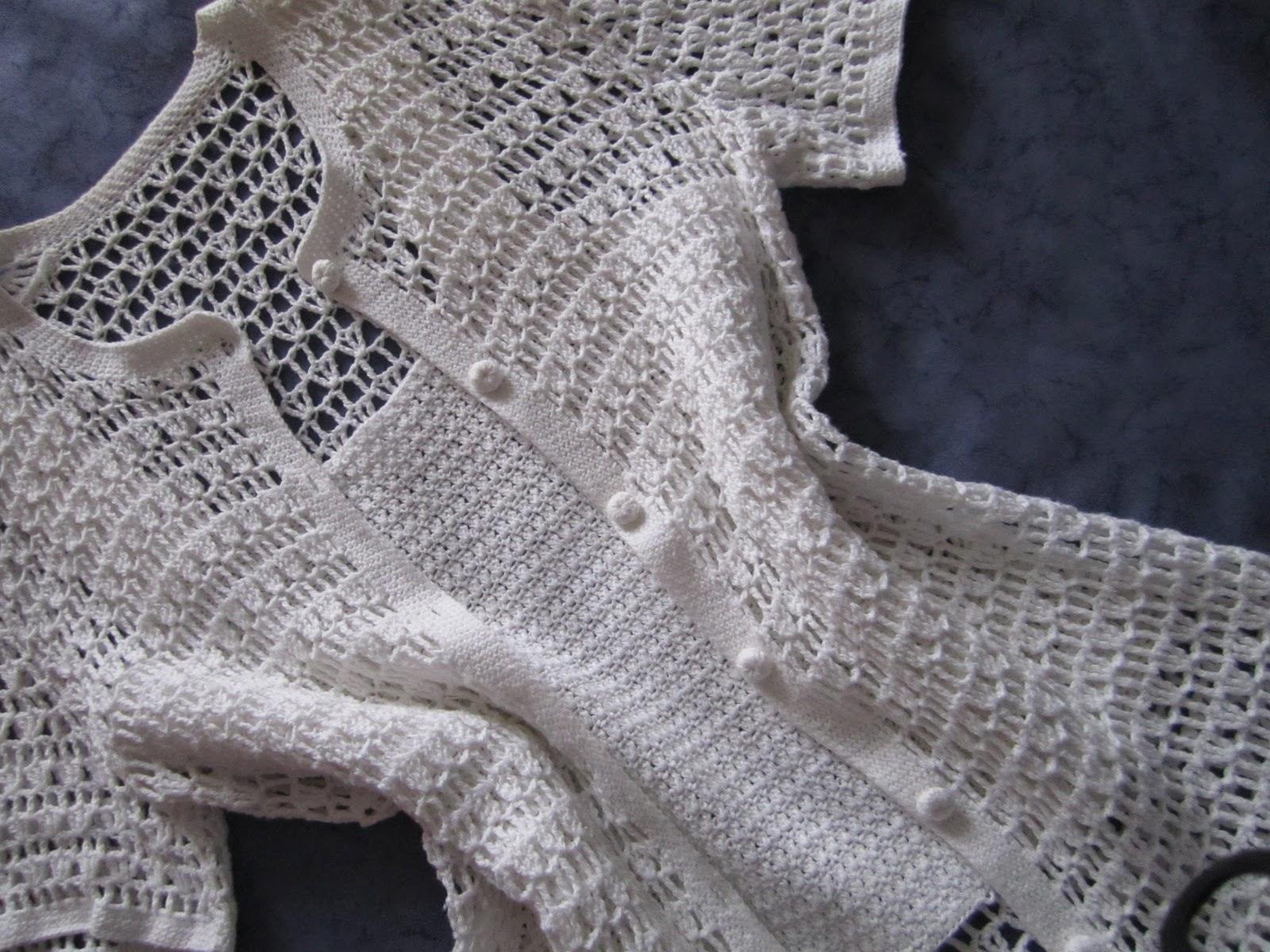 Favoloso STELLEDILATTA: Un completo di cotone .Refashion RV56