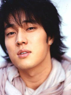 Artis Korea So Ji Sub