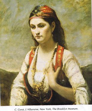 L'Albanaise