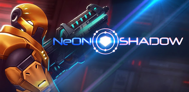 Neon Shadow v1.34 Apk + Datos SD Mod [Munición / Salud]