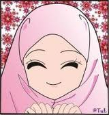 Islamic Cute Cartoon