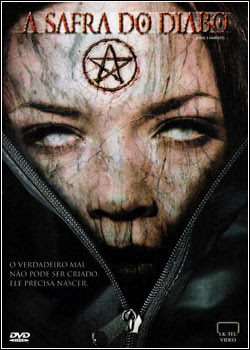 Download - A Safra do Diabo - DVDRip Dual Áudio