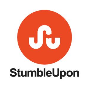 موقع stumbleupon من احدى طرق جلب الزوار