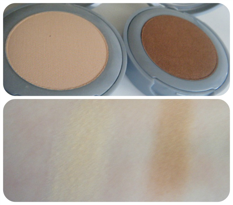 Purminerals Pressed Foundation Review