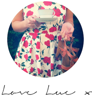 Love Luc :: Australian Beauty and Lifestyle Blog