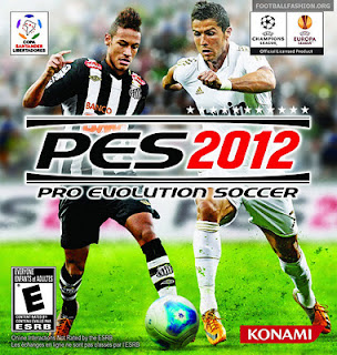 PESEdit.com PES 2012 Patch 4.1