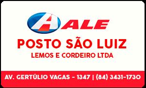 Posto São Luiz