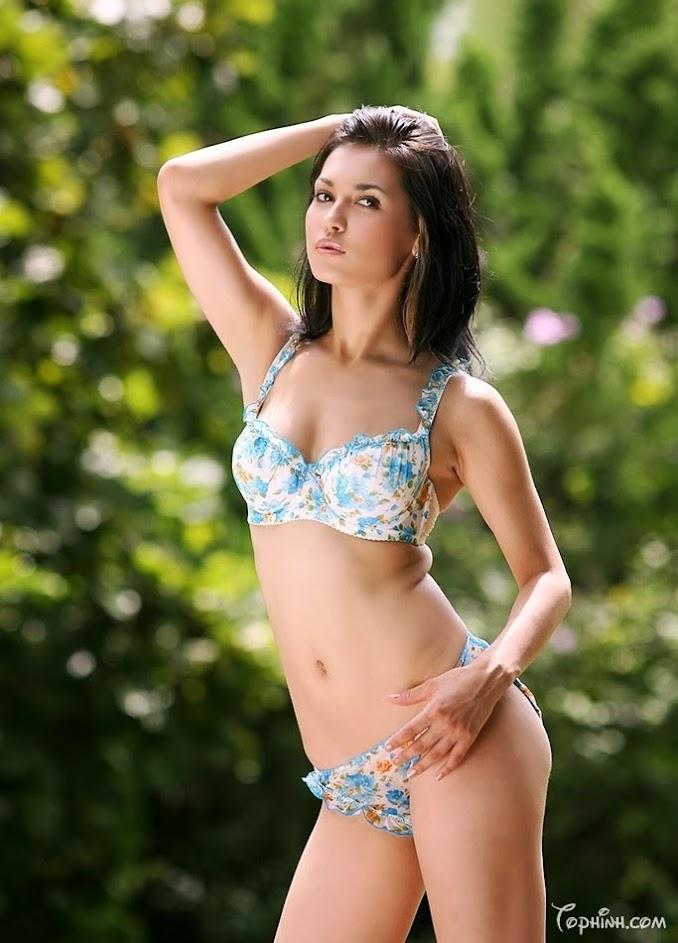 Bộ ảnh sexy bikini của Maria Ozawa 2