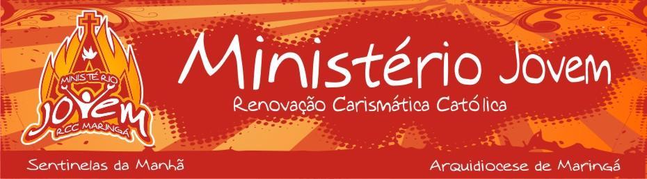 Ministério Jovem Maringá