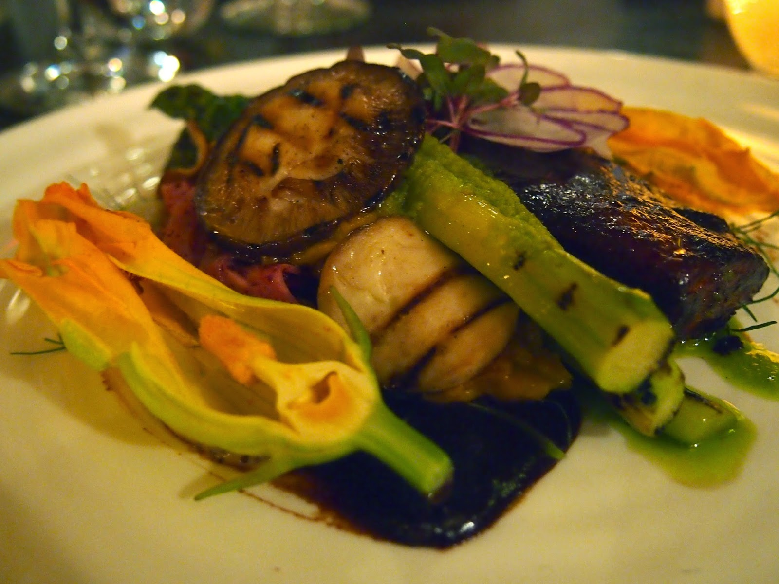 Best Food Montreal Pork Belly