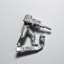 Garrison Sniper