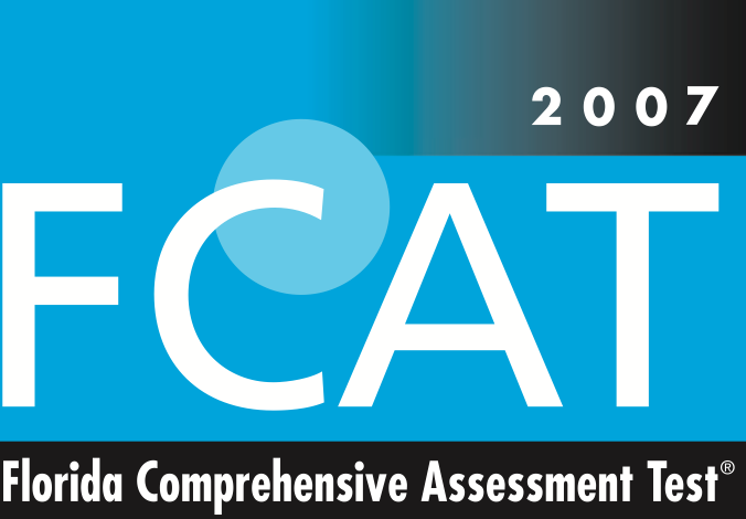 FCAT-Anderson: Here are examples of 5th grade FCAT tests to ...