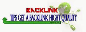 cara mendapatkan backlink berkualitas terbaru 2014