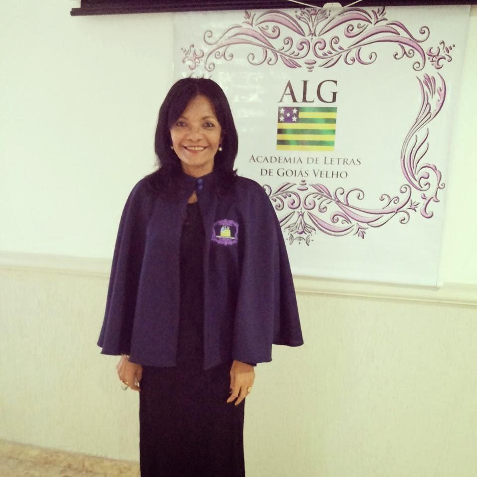 Cristina Souza (Cris Educadora)