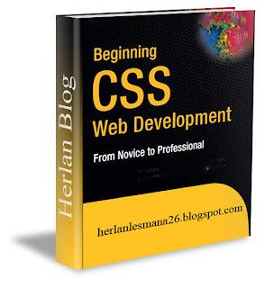Tutorial CSS Tingkat Pemula dan Menengah - Herlan Blog