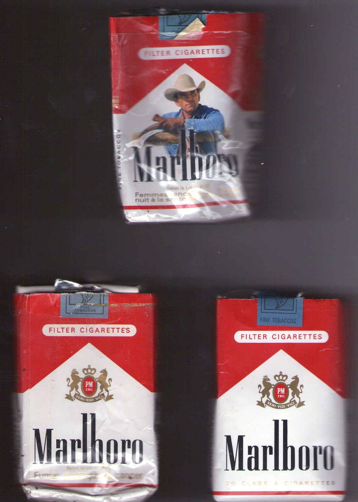 Most popular Marlboro cigarettes Oklahoma brand