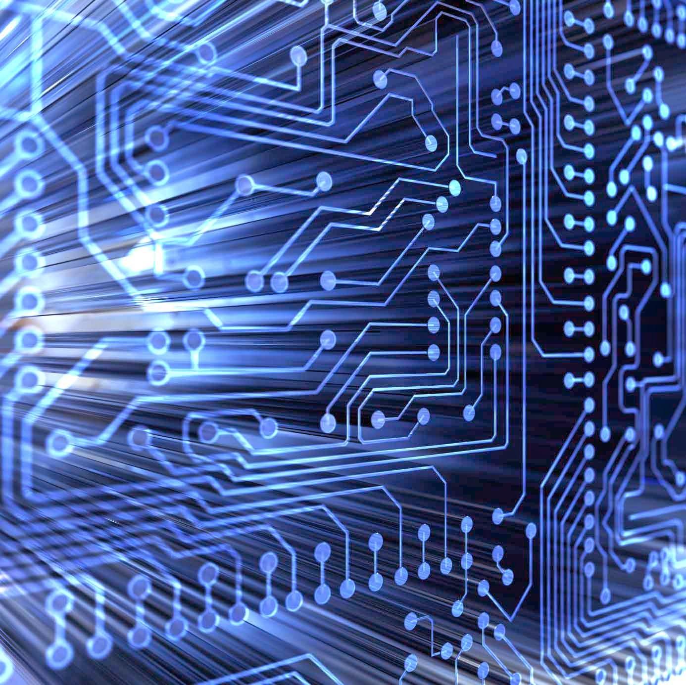 Circuito Impreso : Hardware de pc