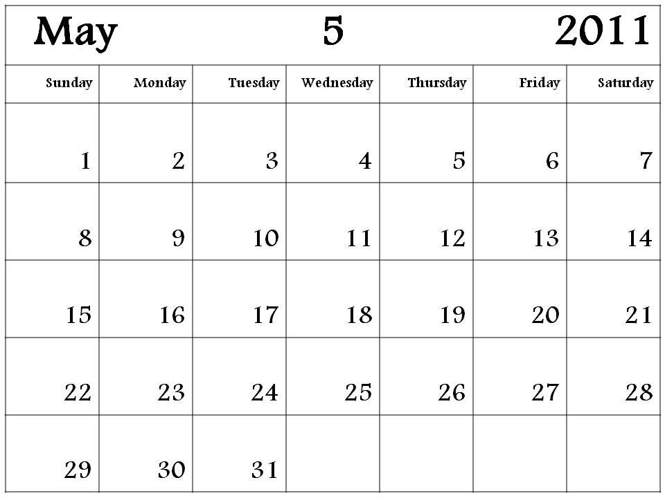 Blank Calendar Kid Friendly : Child frendly calendars search results calendar