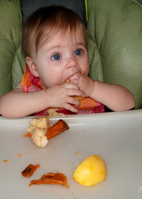 How Long To Wait Between New Baby Foods