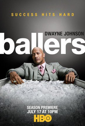 Assistir Ballers 2 Temporada Online Legendado e Dublado