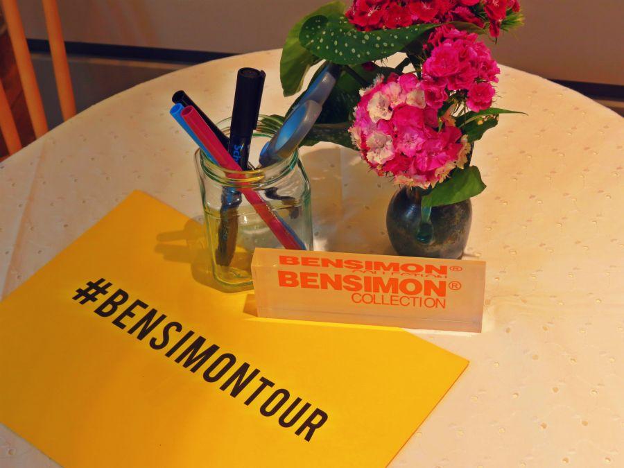 DIY: Bensimon Tour à Lyon, custo Bensimon