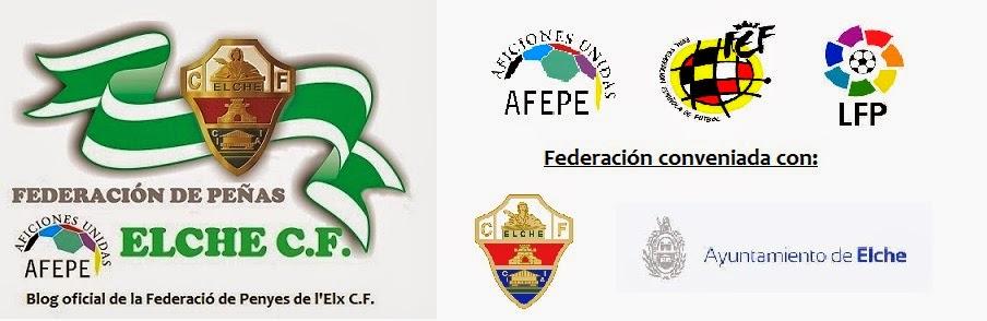 Federacion de Peñas Elche CF