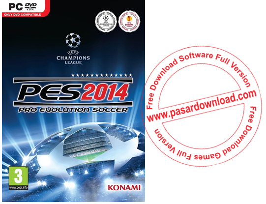 Free Download PESEdit 2014 Patch 4.1 Included Winter Transfer