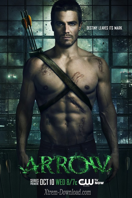 Arrow - Saison 01