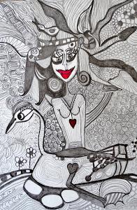 Minerva Migraña