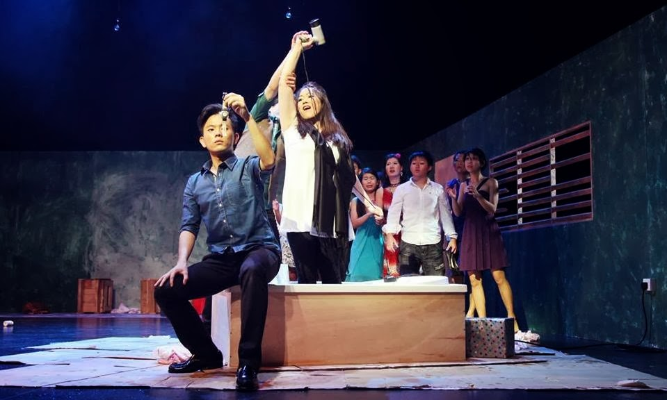 true tragedy of dido 11062018 the old play was the true tragedy of richard iii, a precursor to shakespeare's own henry vi plays and his the tragedy of richard the third mr.