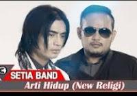 Arti Hidup - Setia Band feat Celica