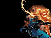 #15 Fantastic 4 Wallpaper