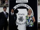 """STATE SCIENCE FAIR WINNERS"""