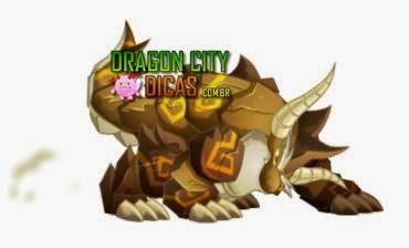 Dragão de Terra Duplo