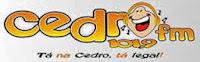 ouvir a Rádio Liderança / Cedro FM 101,9 Cedro CE