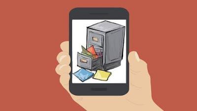 Di Android M, Instal Aplikasi Lebih Mudah dan Cepat