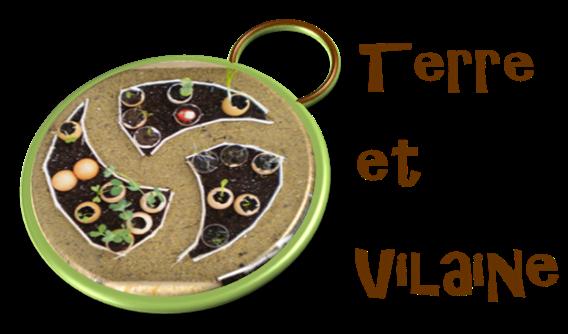 Terre-et-Vilaine