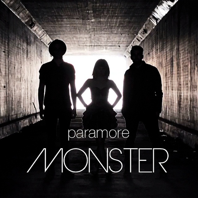 paramore paramore album cover - photo #19