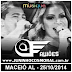 [CD] Aviões Do Forró - Musíque - Maceió - AL - 25.10.2014